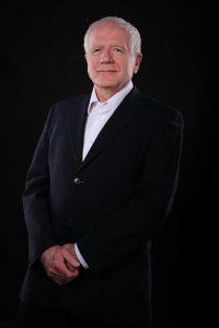 Beregszászi Miklós a kiadó vezetője